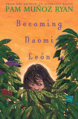 'Becoming Naomi León' book