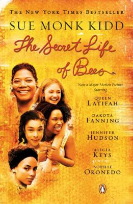 'The Secret Life of Bees' book