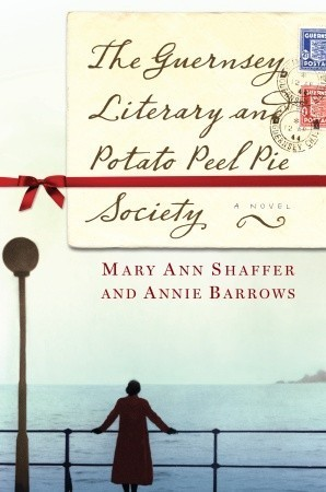 'The Guernsey Literary and Potato Peel Pie Society' book