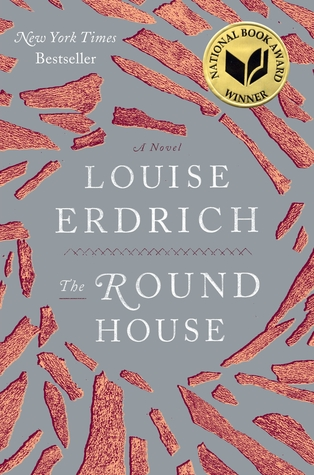 'The Round House' book