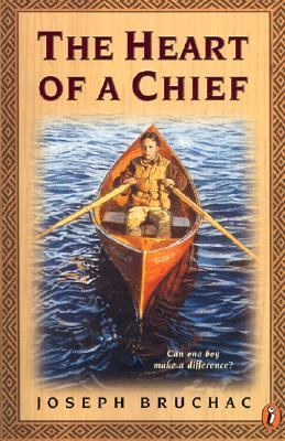 'The Heart of a Chief' book