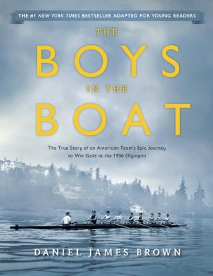 'The Boys in the Boat' book