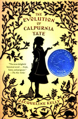 'The Evolution of Calpurnia Tate' book